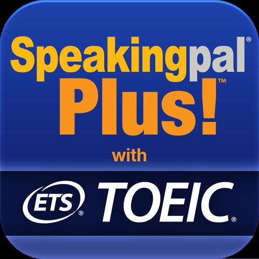 SpeakingPal plus TOEIC®