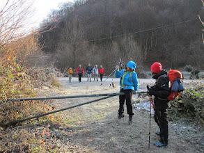 Photo: Prva prepreka (1)