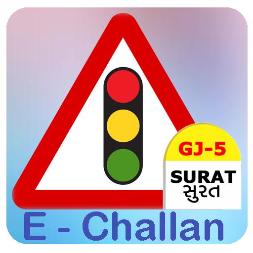 E-Challan Surat Traffic Police - Apps on Google Play