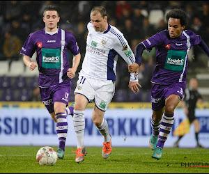 """Man van de laatste goal tegen Anderlecht keert even terug naar Beerschot: """"Ga niet juichen als ik scoor"""""""