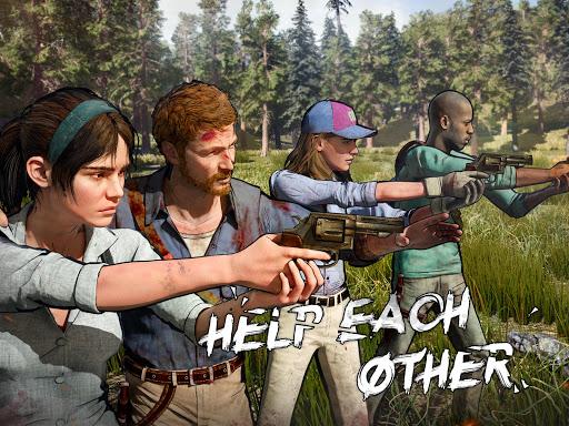 Game of Survival apktram screenshots 8