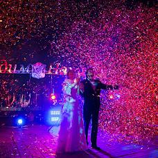Wedding photographer Mikhail Dmitriev (MikeDmitriev). Photo of 01.05.2014