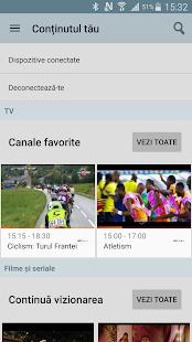 Orange TV Go- screenshot thumbnail