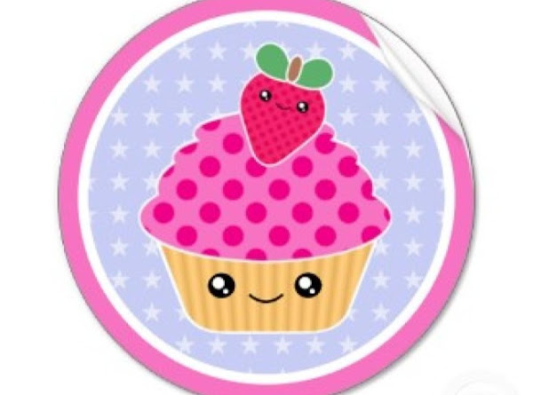 Strawberry Mochi Cupcakes Recipe