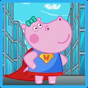 Superhero for Kids  Icon