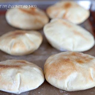 Pita Bread Snack Recipes