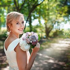 Wedding photographer Olga Zvereva (ooebest). Photo of 30.09.2018