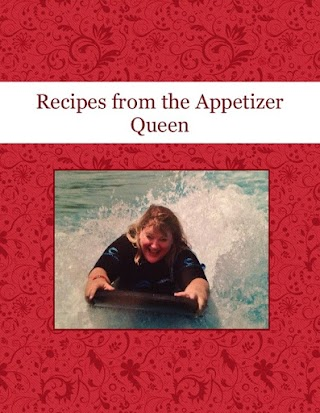 Recipes from the Appetizer Queen
