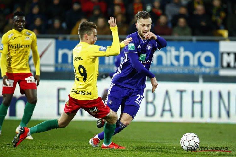"""Zulj een probleem? Zelf vindt hij van niet: """"Het voetbal is wel iets sneller dan in Oostenrijk"""""""