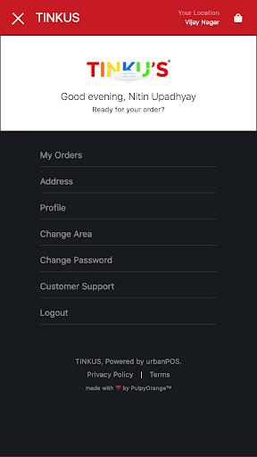 TINKU'S screenshot 2