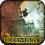 Hidden Object - Haunted Hollow Icon
