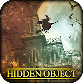 Hidden Object - Haunted Hollow