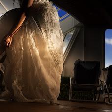 Wedding photographer Martinez Panpa (MartinezCarlos). Photo of 25.09.2018