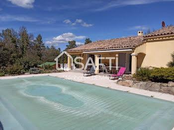 villa à Le Cannet-des-Maures (83)