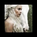 Daenerys Targaryen GOT Wallpapers New Tab