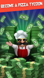 Pizza Factory Tycoon – Idle Clicker Game 6