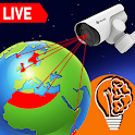 Earth Cam Live: Live Webcams, Public Cam view icon
