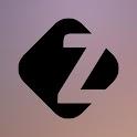 Zwart - Black Icon Pack icon