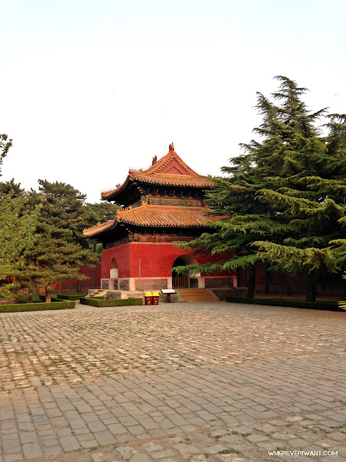 Ming Tombs | Guide to Ming Tombs | UNESCO Travel | Beijing Travel | China Travel | Chinese History