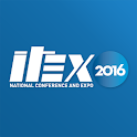 ITEX Conference & Expo 2016 icon