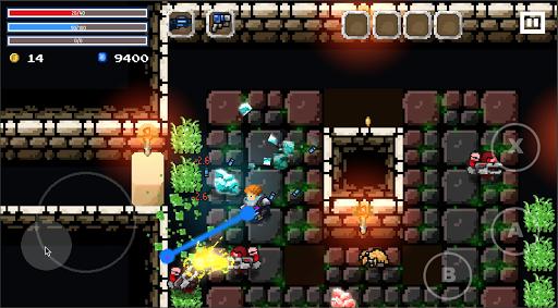 Dungeon Knight: Roguelike Game  screenshots EasyGameCheats.pro 1