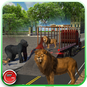 Animal Transporter – Wild for PC and MAC