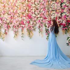 Wedding photographer Olga Starostina (OlgaStarostina). Photo of 24.05.2017