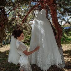Wedding photographer Yuliya Kholodnaya (HOLODNAYA). Photo of 31.07.2018