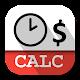 Calculadora de Tarifa por Tiempo (app)