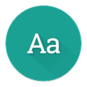 Fontster (Root) icon