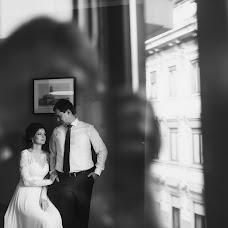 Huwelijksfotograaf Ulyana Rudich (UlianaRudich). Foto van 29.05.2018