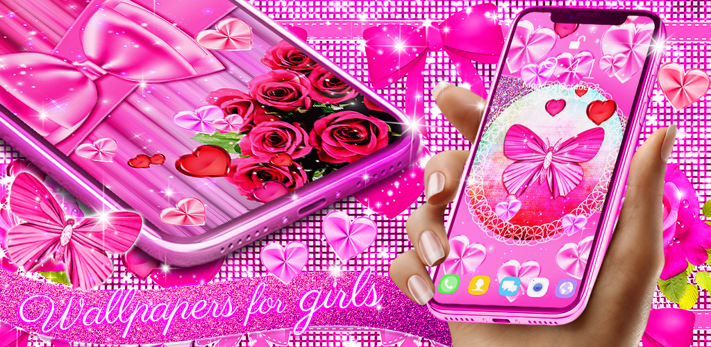 Wallpapers For Girls 14 2 Apk Download Live Wallpaper For Girls Apk Free