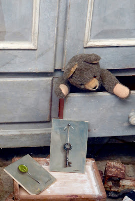 la casetta dell'orsetto di mariellaturlon
