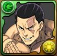 1級呪術師・東堂葵