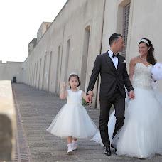 Wedding photographer Giovanni Iengo (GiovanniIengo). Photo of 05.05.2016