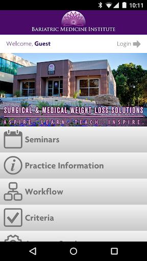 Bariatric Medicine Institute