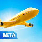 Aerotropolis Beta icon