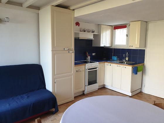 Vente appartement 3 pièces 30,09 m2