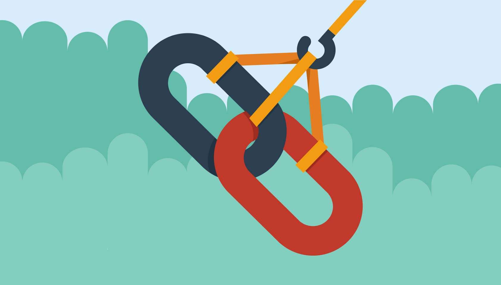 Backlink khi được tạo thành theo phương thức trao đổi lợi nhưng cũng rủi ro