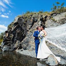 Wedding photographer Andrey Rozhnov (AndrR). Photo of 07.08.2014