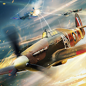 Air Strike: WW2 Fighters Sky Combat Attack