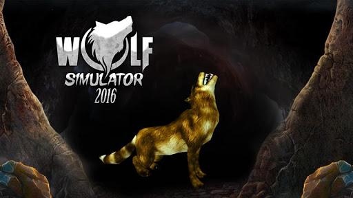 Wolf Simulator 2016
