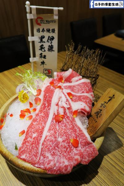 內湖-幸和殿-日本和牛鍋物.溫暖平價服務好.世界廚王日本料理店.西湖站