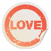 Love Photo Stickers