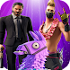 Guess The Skin Battle Royale - Androidアプリ