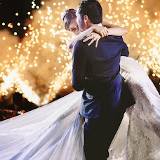 Wedding photographer Nestor damian Franco aceves (NestorDamianFr). Photo of 25.10.2017