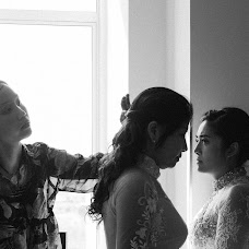Wedding photographer Richard Le (RichardLeGrapher). Photo of 07.10.2017