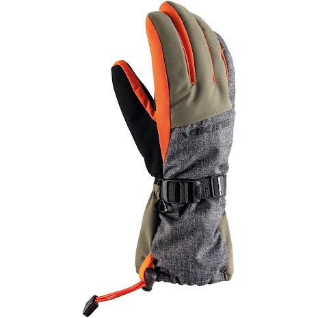 Gloves Tuson Freeride. Man.