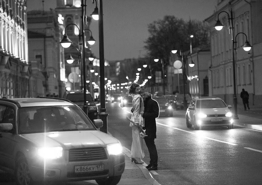 Свадебный фотограф Рустам Хаджибаев (harus). Фотография от 27.01.2018