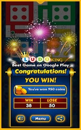 Ludo King™ APK screenshot thumbnail 14